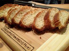 Breakfast in Bed(stuy) / Flour Bakery's Brioche