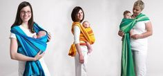 1 best images about Babywearing on Pinterest | Baby wearing, We and Easy peasy