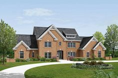 House Plan 57-357