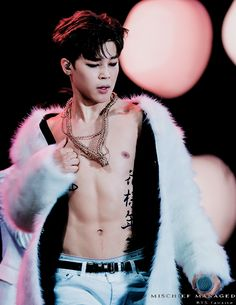 I cant get over Jimin