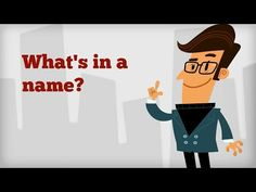 The 7 Criteria For A Good Business Name - The Daily Positive