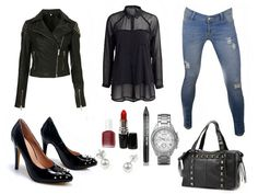 fashion/ outfit *.*