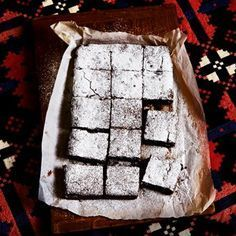 Two of my favourite things merged together! Mince pies and brownies!! I'm making these for Christmas Eve x 5 dinner!