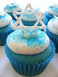 Hanukkah sweets....