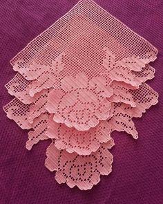 New crochet dishcloth tutorial Ideas Filet Crochet, Art Au Crochet, Crochet Towel, Crochet Dollies, Crochet Motifs, Crochet Squares, Thread Crochet, Irish Crochet, Crochet Stitches