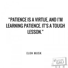 Elon Musk - Brilliant quotes by the Iron Man of Startups!