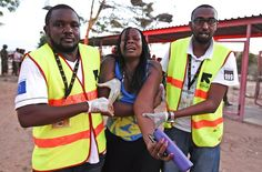 Al Shabaab militants who killed 147 people during an attack on a university in northeastern Kenya appear to have carefully planned the massacre, specifically targeting a site where Christians prayed,… Prayer Service, Losing My Religion, Smart Girls, World View, Morning Prayers, Political News, Bbc News, Christianity, Presidents