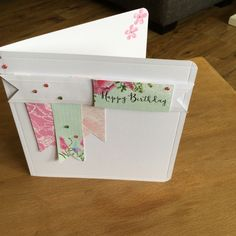 Card made by Marie Chillmaid using Craftwork Cards Heritage Rose collection. Heritage Rose, Craftwork Cards, Card Ideas, Card Making, Collection, Design, Envelopes, Handmade Cards