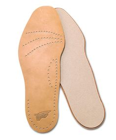 Red Wing Leather Insole