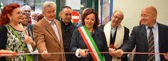 Molto partecipata il 2 maggio l'apertura del supermercato di via Togliatti di Coop Consumatori Nordest a Rubiera, dopo l'importante ristrutturazione dei 1.650 metri quadrati della struttura.