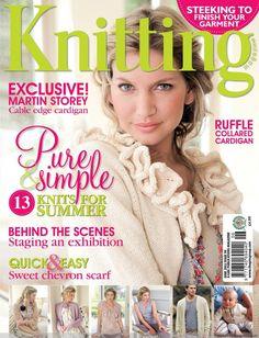 knitting 2011-issue94 - Vivian - Vivian天天向尚