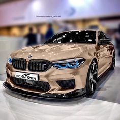 BMW ❤️ Rate it ? Luxury Sports Cars, Top Luxury Cars, Exotic Sports Cars, Exotic Cars, Bmw Sport, Sport Cars, Bmw M5, Jdm, Vw Coccinelle Cabriolet