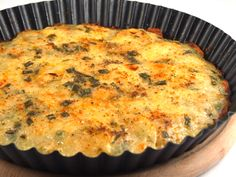 Tarta de cartofi si dovlecei cu ceapa verde - Tarta de cartofi si dovlecei cu ceapa verde