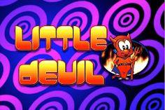 Play Little Devil slot for free!
