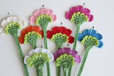 These crochet bookmarks will save the pages of your favorite books and will add some fun to the reading. If you have many friends and you are wondering what to buy for them again, this is a perfect gift which will remind them about you when they read. The bookmarks is approximately 23 cm (9 inches) in length.  Made of high quality cotton yarn.  PROMOTION: The price for one is 8 $, if you buy two they will cost 12 $, if you buy 3 or more each will cost 5 $. If you would like to use the…