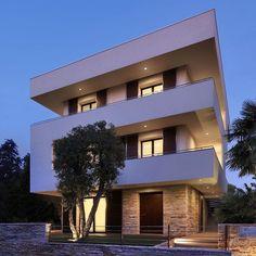 RGR House by archiNOW emojiLocation: #Rimini, Emilia Romagna, #Italy