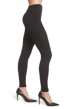 b0ce62faca871 Nordstrom Fleece Lined Footless Tights (2 for  24)