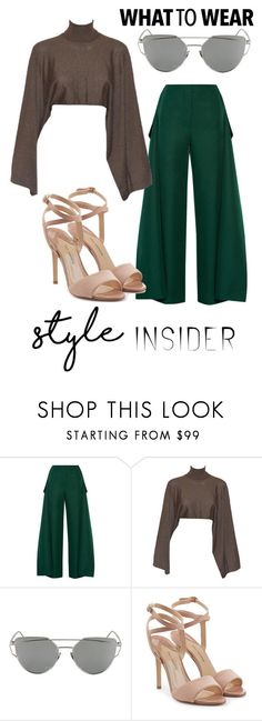 """""""its summer!!!! and i am doing winter"""" by style-insid on Polyvore featuring moda, Marni, Hermès y Paul Andrew"""