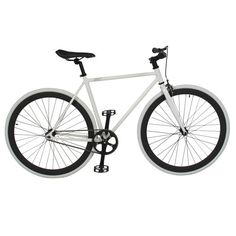 Best Choice Products® White/wht 54cm Fixie Bike Steel Frame Gear Single Speed Sport Road Track Bicycle Best Choice Products http://www.amazon.com/dp/B00LIAY8EU/ref=cm_sw_r_pi_dp_KtWCvb1NSQ95M