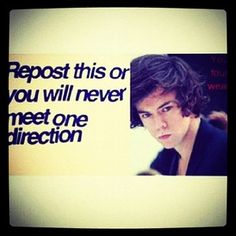 I need to repost this I don't wanna take a chance and not meet them. I love you one direction! Style Zayn Malik, Bae, Love You, Let It Be, Thing 1, All Family, I Love One Direction, 1d And 5sos, Change My Life