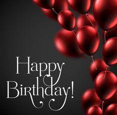 Happy Birthday Ballons, Happy Birthday Clip Art, Happy Birthday Greetings Friends, Funny Happy Birthday Images, Happy Birthday Wishes Photos, Happy Birthday Wishes Cake, Happy Birthday Celebration, Birthday Wishes Messages, Happy Birthday Beautiful
