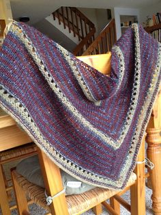 Ravelry: Portland Tweed -- Age of Brass and Steam