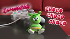Choco Choco Choco - Gummibär The Gummy Bear Gummy Bear Song, Bear Songs, Cartoon Songs, Bears Game, Networking Websites, Funny Bears, Heart And Mind, Cool Watches, Music Videos