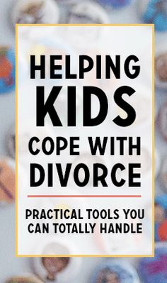 Total lifesavers for coparenting, separation, divorce, and custody