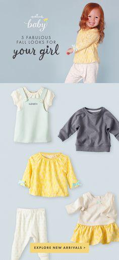 6fd3ef598b17 29 Best Little Girl Clothes images