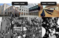 Padova Vintage Festival / Palazzo S. Gaetano interno/esterno. http://www.vintagefestival.org/vintage/festival/