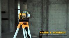 NEW DEWALT 12v Lasers