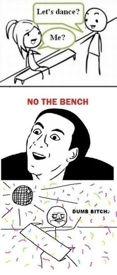 I dont know why i think this is so funny! haha
