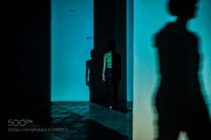 Shadows - Pinned by Mak Khalaf Performing Arts dancinggirlshadowshadows by matousbarta