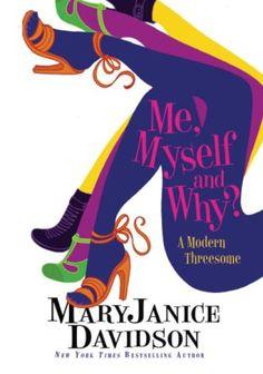 Mary Janice Davidson  #Books