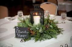 Image result for woodland centerpieces