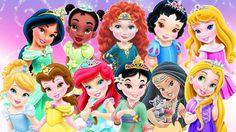 ¿Cómo han evolucionado las protagonistas de Disney? Desde Blancanieves en 1937 a Vaiana en 2016: http://buhomag.elmundo.es/cine-series/evolucionado-protagonistas-disney/b2518060-0004-5813-2134-112358132134?cid=SMBOSO22801&s_kw=CMpinterest
