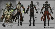 Mortal_Kombat_X_MKX_Concept_Art_JM_ermac_turnaround_02.jpg (1800×968)