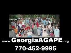 Am I Pregnant Athens GA, Georgia AGAPE, 770-452-9995, Adoption Facts, Am...: http://youtu.be/aAVDr54aRbg