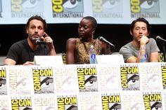 The Walking Dead Season 6 Trailer Released [Watch Video] - http://www.movienewsguide.com/the-walking-dead-season-6-trailer-released-watch-video/74399