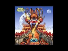 The Black Dahlia Murder - I Will Return. My all-time-favorite band. Each of their records are masterpieces and they are extremely entertaining live. If you don't know them yet - Check them out now!