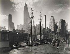 VINTAGE NEW YORK, 1935