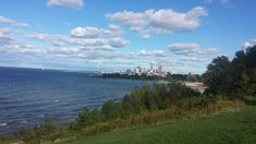 Edgewater Park is right on Lake Erie, with feet of shoreline. It also offers some incredible city views. Edgewater Park, Edgewater Beach, Lake Erie, Great Places, Kayaking, Trip Advisor, North America, Ohio, Natural Beauty
