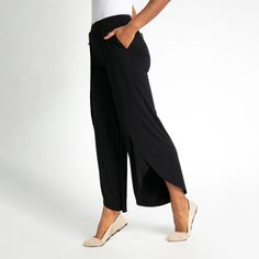 Work Dresses For Women, Clothes For Women, Dress Yoga Pants, Betabrand, Spring Outfits, Spring Clothes, Lounge Wear, Lounge Pants, Wide Leg Pants