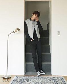 asian boy, model, and nam joo hyuk image Joon Hyung, Park Hyung Sik, Jong Hyuk, Lee Jong Suk, Korean Star, Korean Men, Asian Actors, Korean Actors, Nam Joo Hyuk Wallpaper
