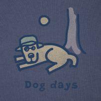 Dog Days Ahhh... summer #lifeisgood #dowhatyoulike