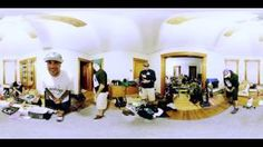 M-Dot - 123 Flow  Music Video Posted on http://musicvideopalace.com/m-dot-123-flow-official-interactive-360-video-version-2-of-3/