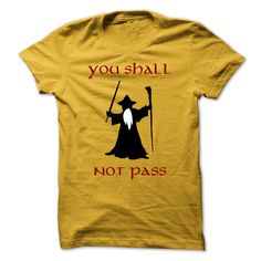 cool  Gandalfs you shall not pass from LOTR Check more at http://plaintee.top/hot-tshirts/best-reviews-of-gandalfs-you-shall-not-pass-from-lotr.html