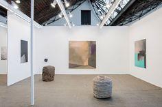 Art Brussels#galeriegretameert by vivemamaison