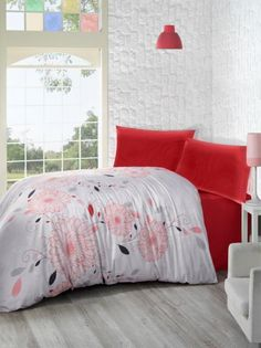 Holey Quilt obliečky Bavlna Deluxe Tima 140x200, 70x90cm