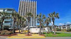 Ocean Forest Plaza by Palmetto Vacation Rentals - 3 Sterne #Hotel - EUR 24 - #Hotels #VereinigteStaatenVonAmerika #MyrtleBeach http://www.justigo.com.de/hotels/united-states-of-america/myrtle-beach/ocean-forest-plaza_115188.html